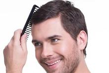 Greffes Cheveux